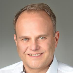 Speaker - Christian Breitschwerdt