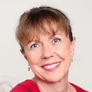 Speaker - Martina Wimmer