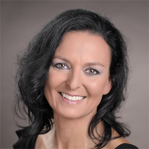 Speaker - Beatrix Maag