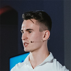 Speaker - Tibor Mink